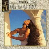 Amada Mas Que Nunca by Daniela Romo