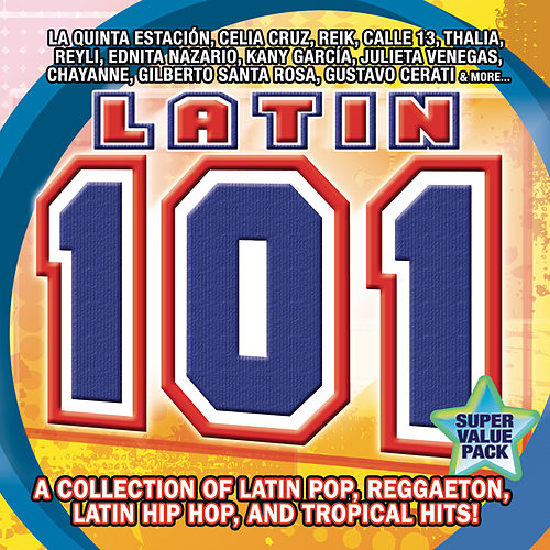 Latin 101 by Various Artists