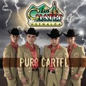Puro Cartel by Los Cuates De Sinaloa