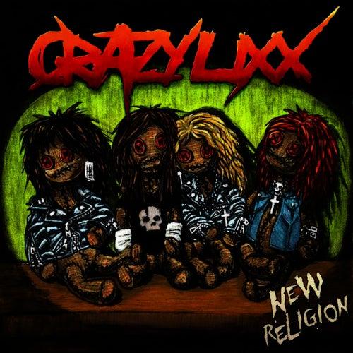 New Religion by Crazy Lixx