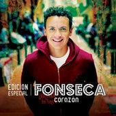 Fonseca - Acoustic Versions de Fonseca