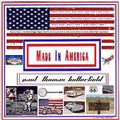 Made in America de Paul Butterfield