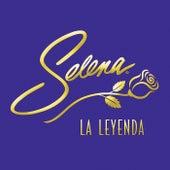 La Leyenda (Version Super Deluxe) de Selena