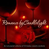 Romance By Candlelight by Chris McDonald