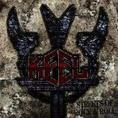 Streets Of Rock & Roll by Keel