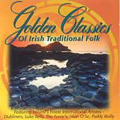 Golden Classics Of Irish Traditional Folk by Various Artists