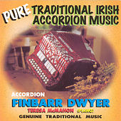 Pure Irish Traditional Accordion by Various Artists