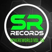 Various Artists - Sphereworld Vol. 54 de Various Artists