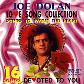 Love Song Collection by Joe Dolan
