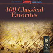 100 Classical Favorites von Various Artists