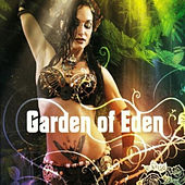Garden of Eden by Mosavo