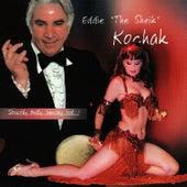 "Strictly Belly Dancing Volume 1 by Eddie ""the Sheik"" Kochak"
