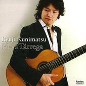 Plays Tarrega by Ryuji Kunimatsu