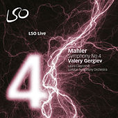 Mahler: Symphony No. 4 by Valery Gergiev
