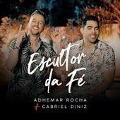 Escultor da Fé de Adhemar Rocha