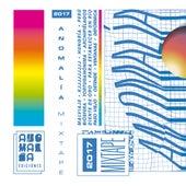 Anomalía Mixtape 2017 by Various Artists
