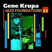 Jazz Foundations Vol. 33 de Gene Krupa