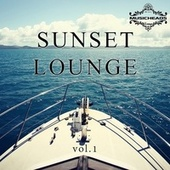 Sunset Lounge, Vol. 1 von Various Artists