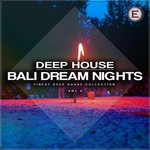 Bali Dream Nights, Vol. 5 by Various Artists