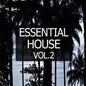 Essential House, Vol. 2 de Various Artists