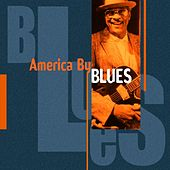 America By Blues by Various Artists