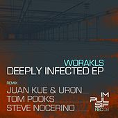 Deeply Infected EP de Worakls