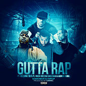 Gutta Rap (Throw It Up) von Centric