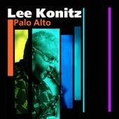 Palo Alto by Lee Konitz