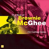 I'm Calling Daisy (The Best Of) by Brownie McGhee