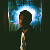 Witness de Benjamin Booker