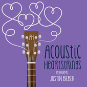 AH Performs Justin Bieber von Acoustic Heartstrings