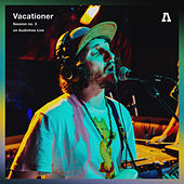 Vacationer on Audiotree Live von Vacationer