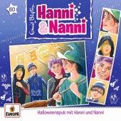 060/Halloweenspuk mit Hanni und Nanni von Hanni und Nanni