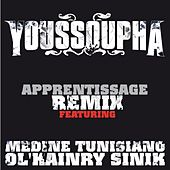 Apprentissage (Remix) by Youssoupha