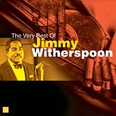The Very Best Of by Jimmy Witherspoon