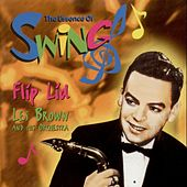 Flip Lid (The Essence Of Swing) by Les Brown