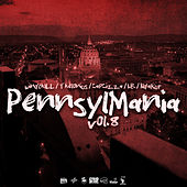 PennsylMania, Vol. 8 de Lingo