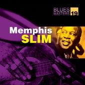 Blues Masters Vol. 19 (Memphis Slim) by Memphis Slim