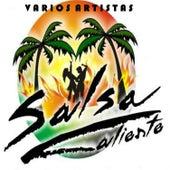 Salsa Caliente von Various