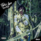 Fake Love Real Hate by SK8