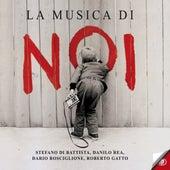 La musica di noi di Danilo Rea