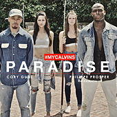MyCalvins Paradise by Cory Gunz