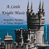 A Little Knight Music by Jacqueline Novikov