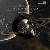 Saturn Storm de Pig and Dan