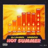 Hot Summer de DJ Durel & Migos