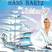 Geisterschiff by Hans Hartz
