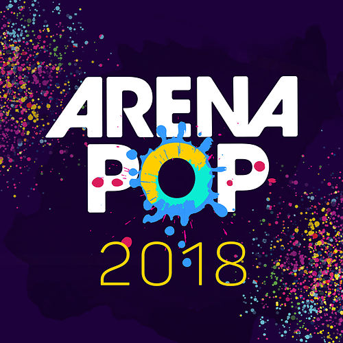 Arena Pop - 2018 de Various Artists