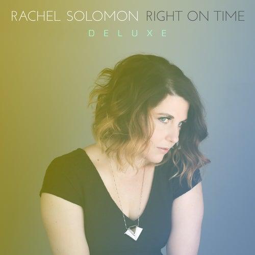 Right on Time (Deluxe) by Rachel Solomon