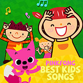 Pinkfong Best Kids Songs de Pinkfong
