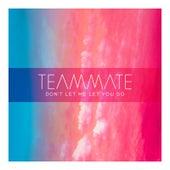 Don't Let Me Let You Go de TeamMate